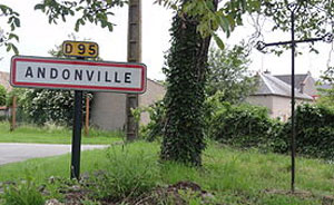 Andonville