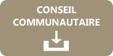 compte rendu conseil communautaire CCPNL