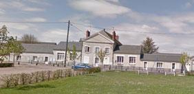 Garderie Greneville en Beauce