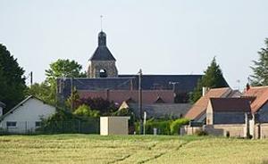 Greneville en Beauce