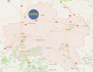 Loiret - CCPNL