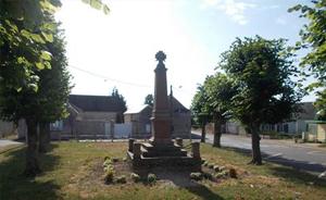 St Peravy Epreux