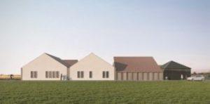 Ecole Andonville Boisseaux Erceville